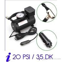 ModaCar 300 PSI 20 PSI=3,5 DK Lastik Şişirici Hava Kompresörü 570062