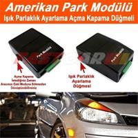 Volkswagen Modellerine Uyumlu Amerikan Park Modülü