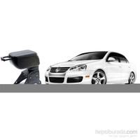 ModaCar VW JETTA 2005-2011 SİYAH Özel Kolçak 3097520