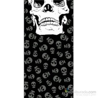 Loco Active Skull 01 Boyun Bağı