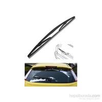 Silbak Toyota Auris 02.2007 - 08.2012 Arası Arka Cam Sileceği 103717