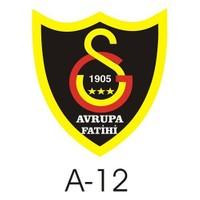 Sticker Masters Galatasaray Sticker