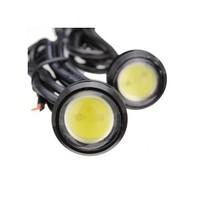 Knmaster Kartal Gözü Gündüz Farı Eagle Eye Led Beyaz