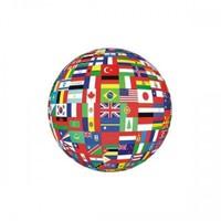 Sticker Masters Ülke Bayrakları