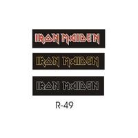 Sticker Masters İron Maiden Sticker