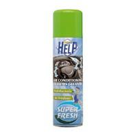 Superhelp Super Fresh Klima Dezenfekte Spreyi Anti-Bakteriel 150 Ml. Made in Italy 0460150