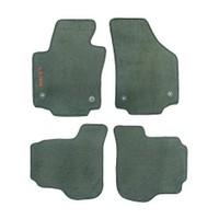 Z tech Seat Leon 2006-2012 Araca Özel Halı Paspas