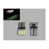 Z tech 12 ledli flash parlaklıkta park ampulü 12733