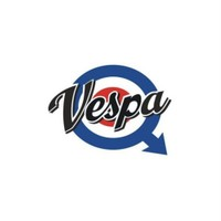 Sticker Masters Vespam Sticker