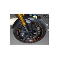Sticker Masters Yamaha Mt09 Jant İçi Sticker