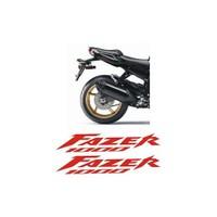Sticker Masters Yamaha Fazer 1000 Sticker