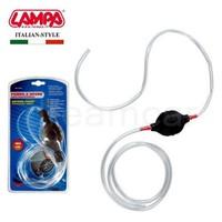 Lampa Profesyonel Sifon Pompa %100 Kauçuk 38123