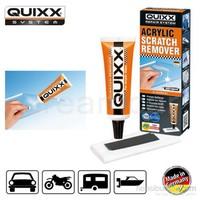 Quixx Xerapol Akrilik Çizik Giderici 50 gr. Made in Germany