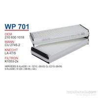 Wunder MERCEDES 210 KASA E200 - E220 (iKiLi) Polen Filtresi OEM NO:2108301018