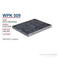 Wunder FORD FİESTA VI (KARBONLU) Polen Filtresi OEM NO: 8V5J-19G244AA