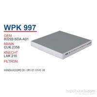 Wunder HONDA ACCORD 05 - CRV 07- CiViC 06 Polen Filtresi OEM NO:80292-SDC-505HEC