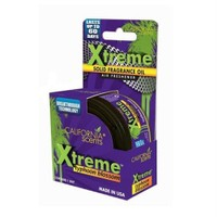 California Car Scents Xtreme Typhoon Blossom