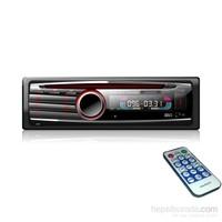 Navitech Cdt-4600, Araç Radyo / Dvd / Cd / Sd / Usb Oynatıcı Çalar