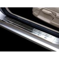 Ford Focus 98-05 Arası Kapı Eşiği Krom 4 Parça 622601091