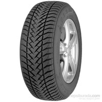 Goodyear 245/65R17 107H UltraGrip SUV Kış Lastiği