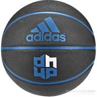 Adidas X53057 Dwıght Logo Basketbol Topu