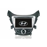 Navimex Hyundai Elantra Navigasyon Multimedya Dvd Mp3 Geri Görüş Kamerası