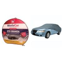 ModaCar RENAULT CLIO HB 2 Kasa 2004-2006 Arası Özel Branda TEMİZLEYİCİ HEDİYELİ 08a915