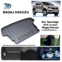 Autoarti Kia Sportage Bagaj Havuzu 2010/Üzeri-9007620