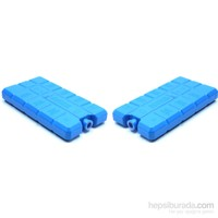 ModaCar Icepacks BUZ KASEDİ 2 adet x 200 gram 650015