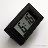 Dreamcar Dijital Saat Siyah 28243