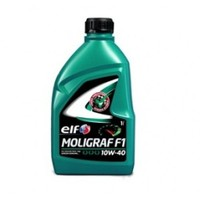 Elf Molıgraf F1 10w40 1 Litre Motor Yağ ( Benzin )