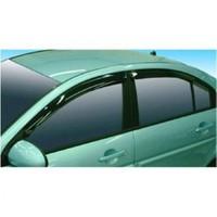Z tech Ford Kuga ön/arka set japon sitili cam rüzgarlığı takımı