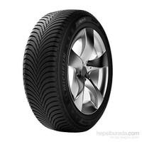 Michelin 225/45R17 91V Alpin 5 ZP Kış Lastiği