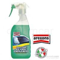 Arexons Cam Temizleyici Yağmur Kaydırıcı Etkili 500 ml. Made In Italy 7140
