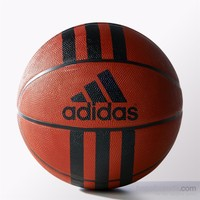 Adidas 218977 3 Stripe D 29.5 Spor Ekipmanı Basketbol Topu