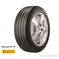 Pirelli 235/55R17 99W J Cinturato P7 Oto Lastik
