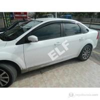 Elf Ford Focus 2 Mugen Cam Rüzgarlığı 05/11