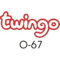 Sticker Masters Renault Twingo Sticker