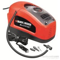 Black & Decker ASI300 Hava Kompresörü