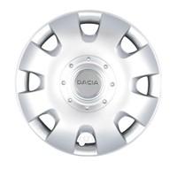 Bod Dacia 14 İnç Jant Kapak Seti 4 Lü 409