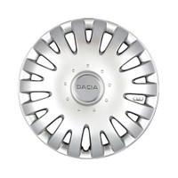 Bod Dacia 15 İnç Jant Kapak Seti 4 Lü 506