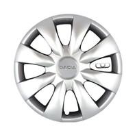 Bod Dacia 15 İnç Jant Kapak Seti 4 Lü 516