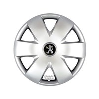 Bod Peugeot 15 İnç Jant Kapak Seti 4 Lü 508