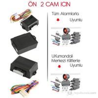 ModaCar 2 CAM Kontrol Otomatik Cam Kaldırma Modülü 341405