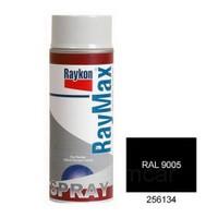Raymax Parlak Siyah (Ral 9005) Akrilik Sprey Boya 400 Ml. 04256134