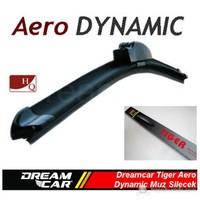 Dreamcar Tiger Muz Tip Silecek Universal (Yeni Nesil Banana Tip) 70 cm. 2007009