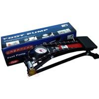 Dreamcar Ayak Pompası Geniş Piston 22023