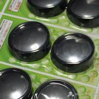 Dreamcar Kör Nokta Aynası 5 cm Siyah 2 Adet 2301601