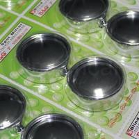 Dreamcar Kör Nokta Aynası 5 cm Krom 2 Adet 2301602