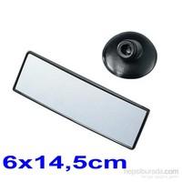 Dreamcar 6x14,5cm Vantuzlu İç Ayna 2707401